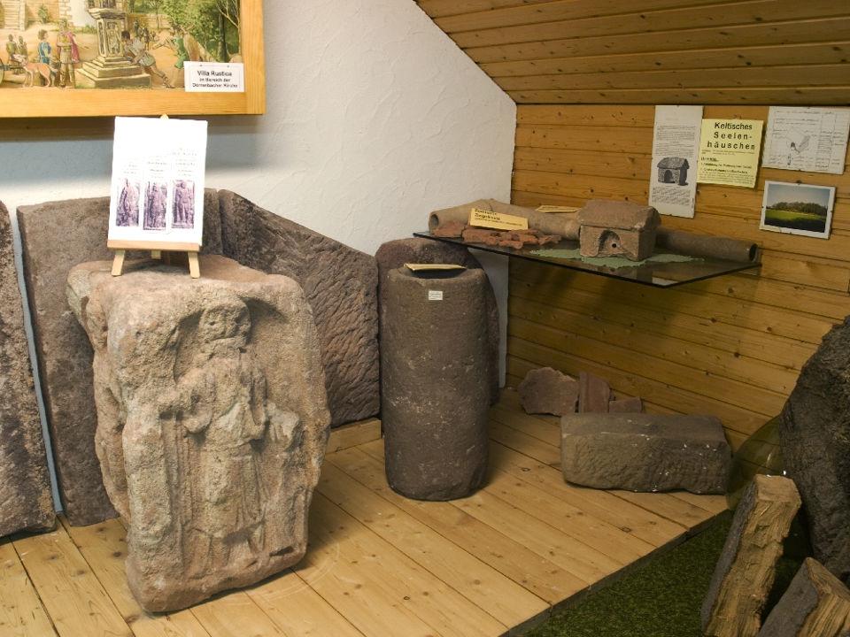 Museum-Doerrenbach