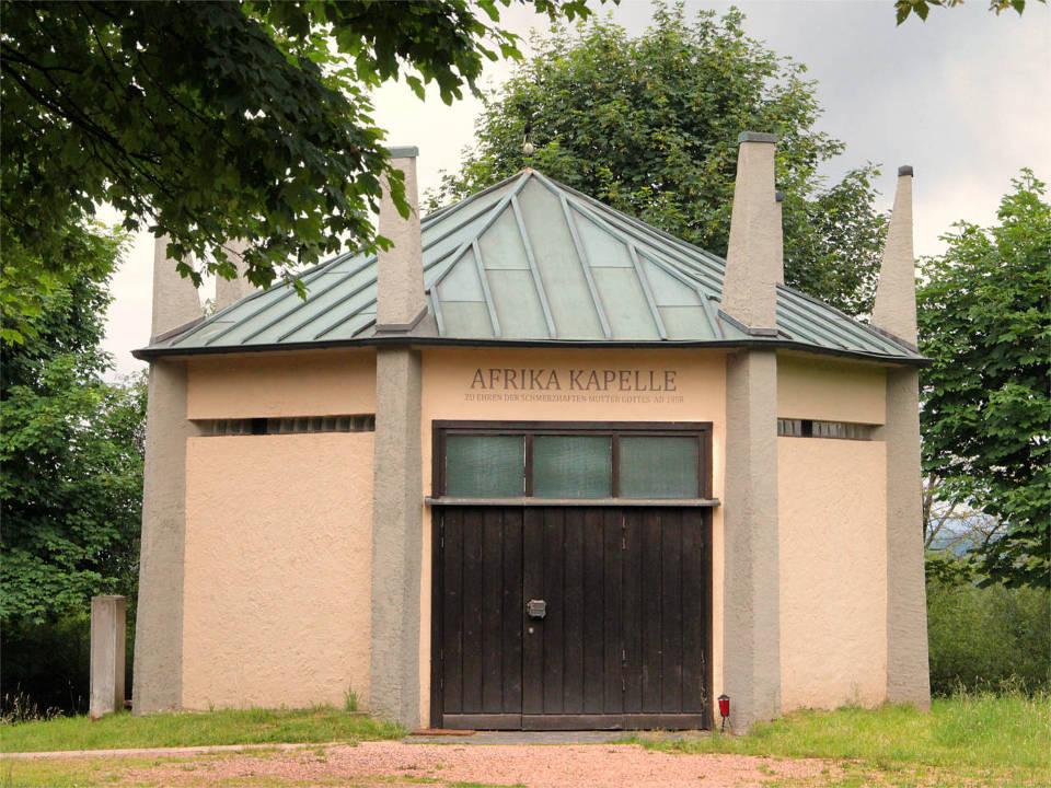 Afrikakapelle_1
