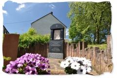 Ecksteindenkmal