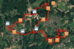 Schaumberg-Tour